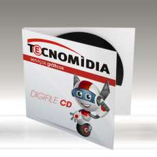 Digifile CD 4x0 - Triplex 300 - R$ 0,64