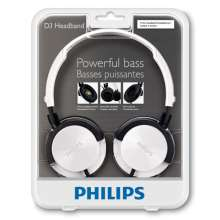 Headphone Branco Philips SHL3000WT