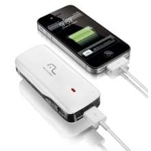 Roteador Wireless 3G Portátil 150Mbps e Power Bank Usb Carregador