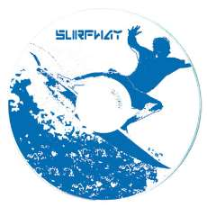 Cd-r silk surf 48x 700mb - R$ 0,64