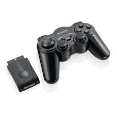Controle Dual Shock Playstation PS2 - R$ 28,78