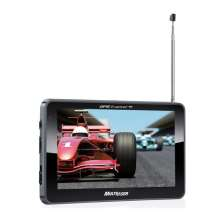"GPS Tracker 2 - 7,0"" -C/ TV + FM GP015 - Multilaser"