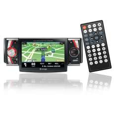 RADIO C/ GPS, DVD PLAYER TOUCH 160W - R$ 753,91