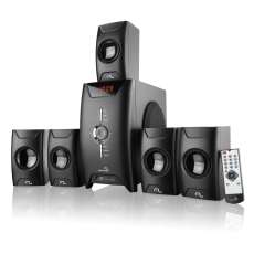 HOME THEATER 5.1 150Wrms BIVOLT USB - R$ 478,32