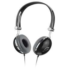 Headphone Preto PH053 Multilaser - R$ 46,98