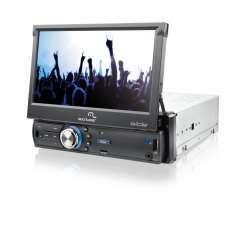 DVD Automotivo  LCD 7'-Multilaser - R$ 1.132,99