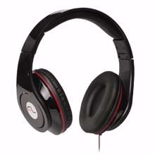 Headphone Preto PH081