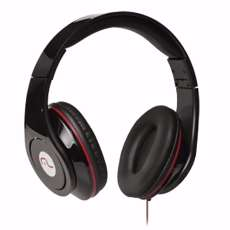 Headphone Preto PH081 - R$ 46,45