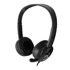 Headset Microfone compacto - R$ 47,69