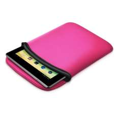 "Capa tablet neoprene dupla face 14"" - R$ 19,91"