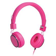 Headphone com microfone Multilaser PH088