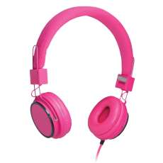 Headphone com microfone Multilaser  - R$ 63,69
