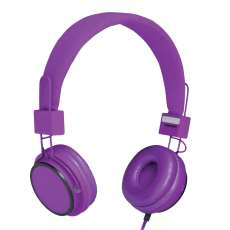 Multilaser Headphone colorido PH090 - R$ 74,94