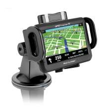 Suporte Universal p/ GPS, Tablet, Iphone - Multilaser