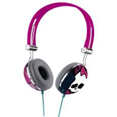 Headphone Monster High PH099 - R$ 54,15