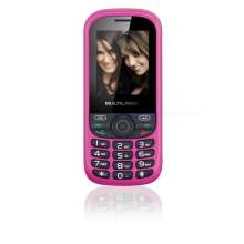 Celular Up 3chip MP3/4 FM - Multilaser P3275