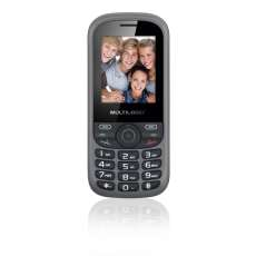 Celular Up MP3/4 FM + Câmera 3chip - R$ 82,38