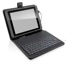 Mini Teclado Case para Tablet 10.1""