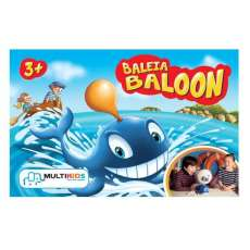 Baleia Baloon  Multikids - BR133 - R$ 42,97