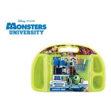 Monstros University Activity Desk M - R$ 40,32