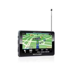 GPS Automotivo 7' com TV+FM GP038 - R$ 246,45