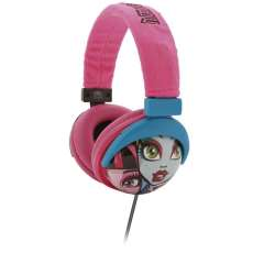 Fone ouvido Headphone Monster High - R$ 56,56