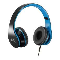 Headphone com Microfone - Multilase - R$ 84,48