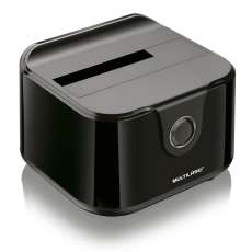 Docking Station Para HD 2,5''/3,5'  - R$ 197,77