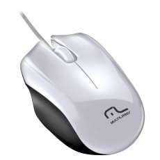 Mouse Multilaser USB - MO217 - R$ 35,13