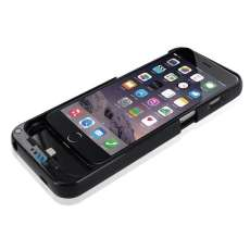Case com Bateria para iPhone 6 3200 - R$ 113,40