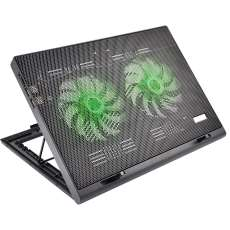 Cooler para PC com LED - Multilaser - R$ 81,73
