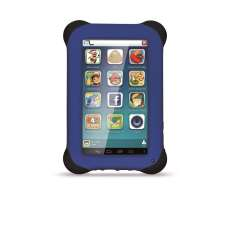 Tablet Kid Pad Quad Core Azul - Mul - R$ 341,24