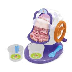 Fábrica de sorvete Kids Chefe Multi - R$ 67,95