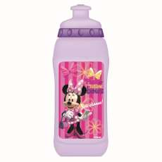 Squeeze Minnie 300 ml Multikids Bab - R$ 24,22