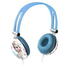 Headphone Frozen - Multilaser PH130 - R$ 36,68