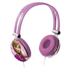 Headphone Ana Frozen Multilaser - R$ 34,97