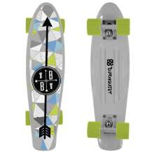 Skate Mini Cruiser Bob Burnquist - Multilaser ES091