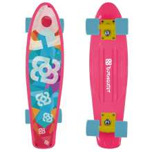 Mini cruiser Bob Burnquist Multilaser ES092