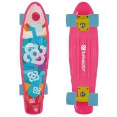 Mini cruiser Bob Burnquist Multilas - R$ 199,32