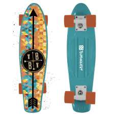 Bob Burnquist mini cruiser Multilas - R$ 199,32