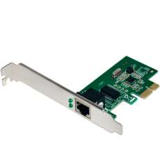 Placa de Rede PCI Express 10/100/10 - R$ 72,26