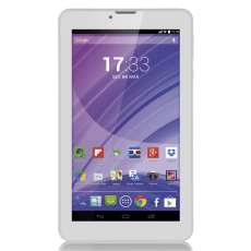 Tablet 3G Tela Hd 7' 8GB - Multilas - R$ 401,35