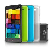 Smartphone MS50 Colors 5' 3G Quad C - R$ 460,95