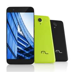 Smartphone MS50 4G Quad Core-Multil - R$ 571,88