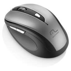 Mouse sem Fio - Multilaser MO238 - R$ 49,22