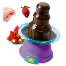 Kids Chef fonte de chocolate Multik - R$ 91,13