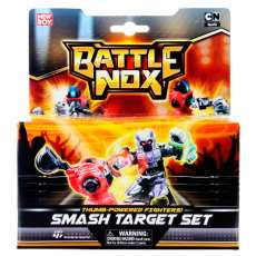 Battle Knox set treinamento Multiki - R$ 35,08