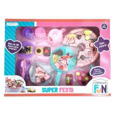 Creative Fun kitchen set Multikids  - R$ 99,40