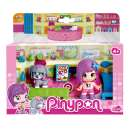 Pinypon pet shop - Multikids Br548 - R$ 71,55