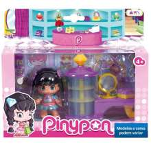 Pinypon boutique Multikids BR547